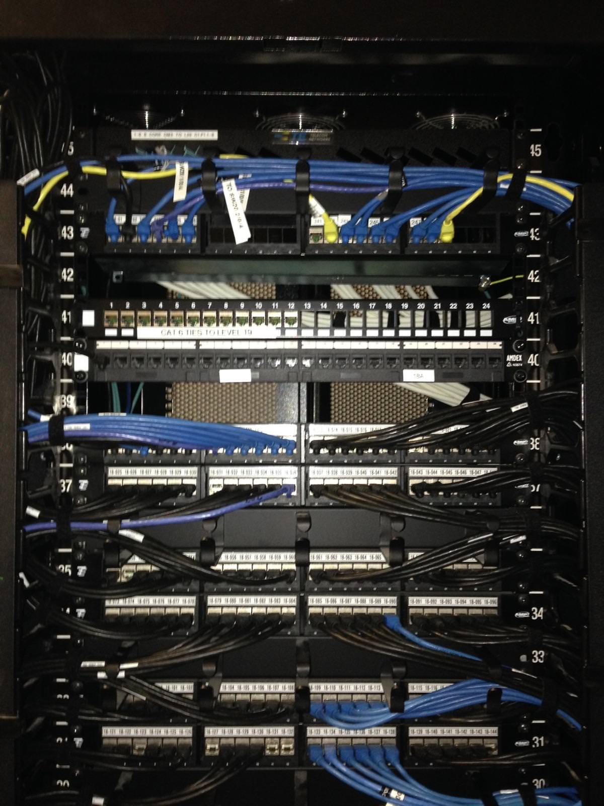 NETWORK/SYSTEM ENGINEERING SERVICES